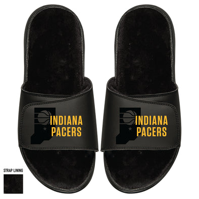 Indiana Pacers Tonal With A Pop Black Fur