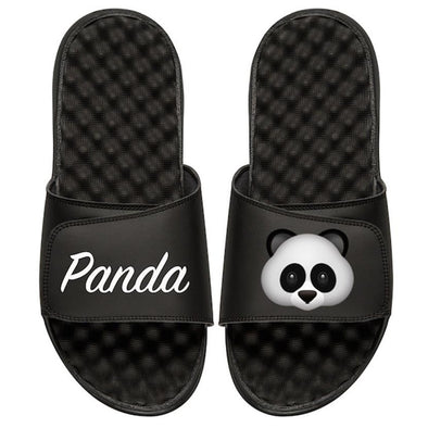 Panda Animal Custom Slide Sandals
