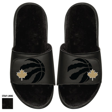 Toronto Raptors Tonal With A Pop Black Fur
