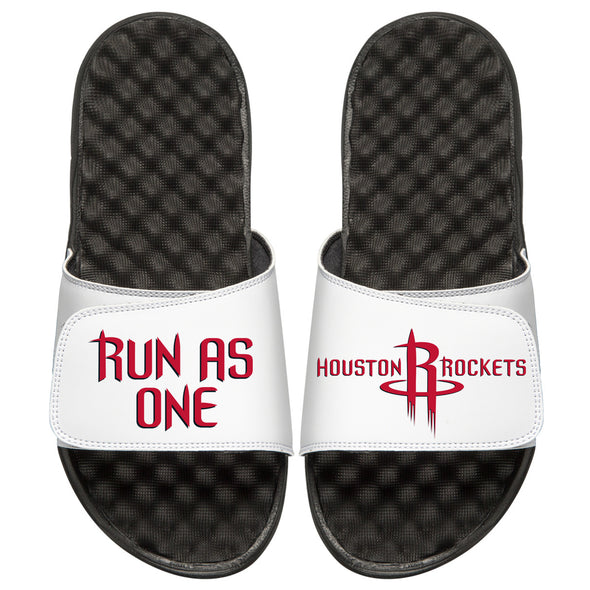 Houston Rockets Playoffs - ISlide