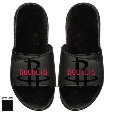 Houston Rockets Tonal With A Pop Black Fur