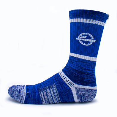 ISlide Royal Socks - ISlide