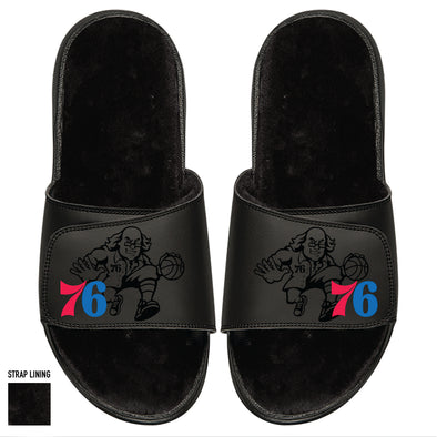 Philadelphia 76ers Tonal With A Pop Black Fur