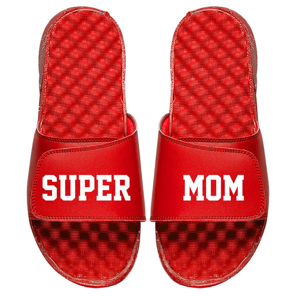 Super Mom Mother Custom Slide Sandals - ISlide