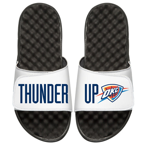 Oklahoma City Thunder Playoffs