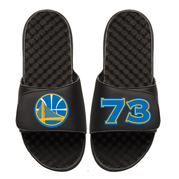 Golden State Warriors 73-9