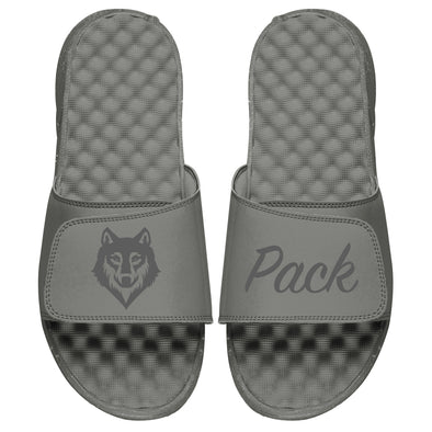 Wolf Pack Grey