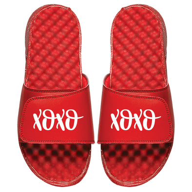 XOXO Text Red
