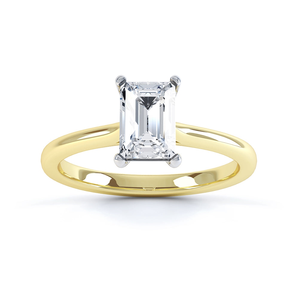 Iona Engagement Ring