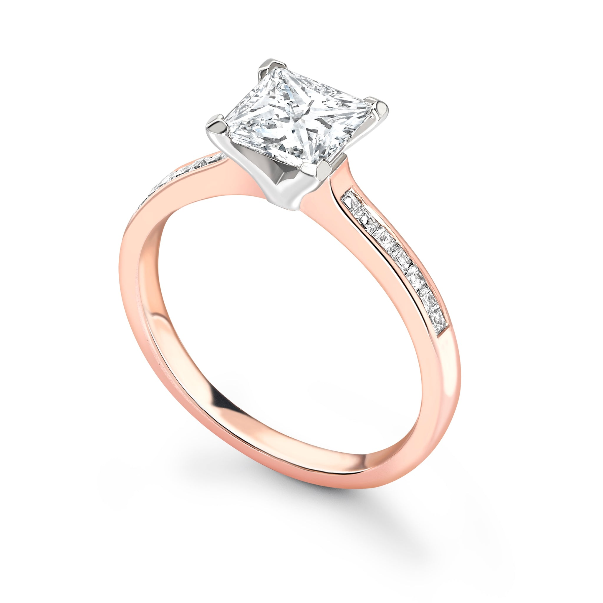 Hana Engagement Ring