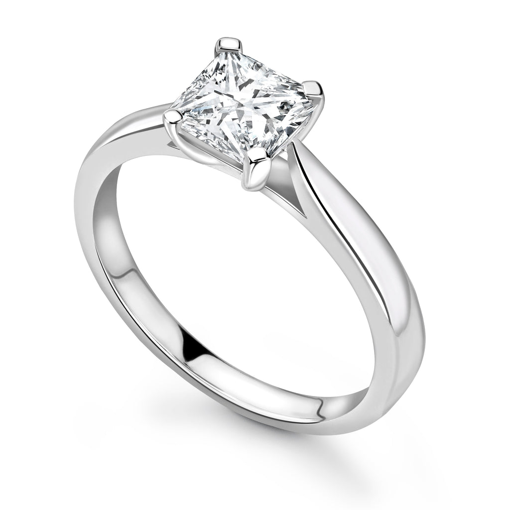 Yasmin Engagement Ring