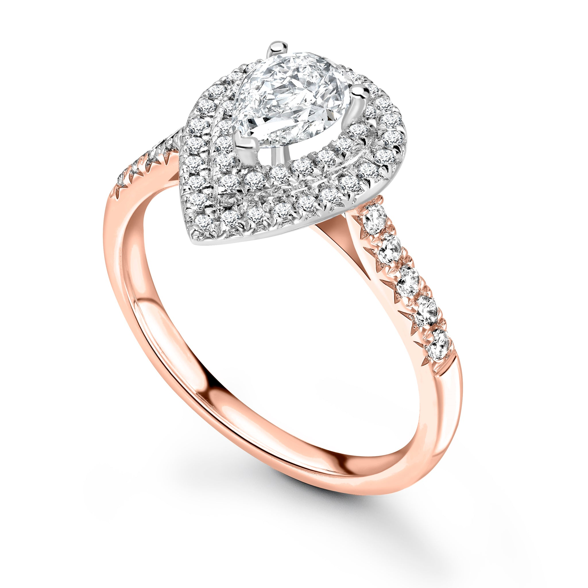 Zahara Engagement Ring