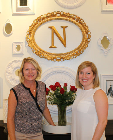 Owners of Nouveaux Charlotte