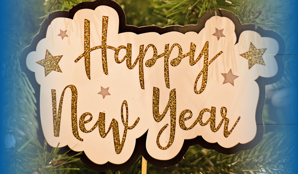 HAPPY NEW YEAR from Roxton Industries!