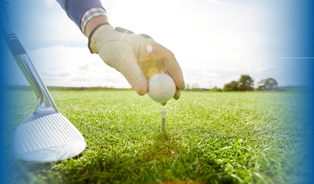 Top 7 Things You Should Be Disinfecting At Your Golf Course