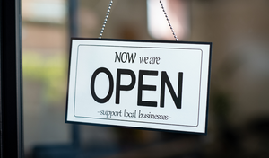 How To: Open Your Business Safely