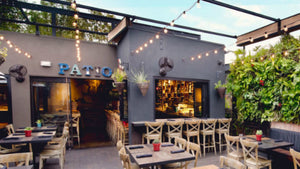 How Your Restaurant Should Be Preparing For Patio Reopening In Ontario