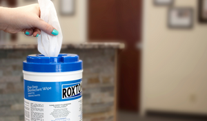 Top Five Reasons You Should Be Using Disinfectant Wipes