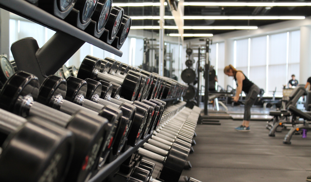 Are Gyms and Fitness Centres Clean?