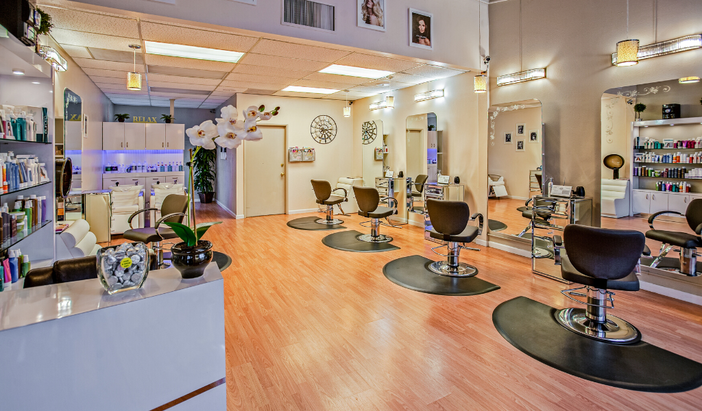 Top 6 Things You Should Be Disinfecting At Your Salon