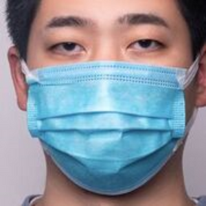 Disposable Mask - 50 Pack