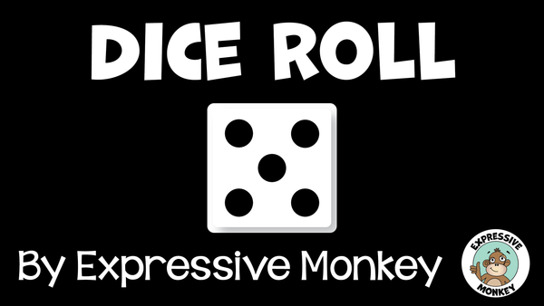 Dice Roll Video