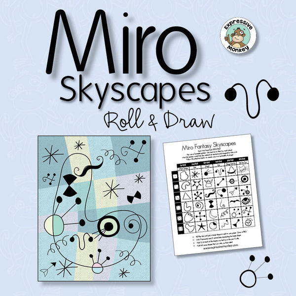 Miro Skyscapes