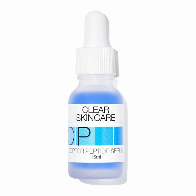 Clear Skincare Copper Peptide Serum 15ml