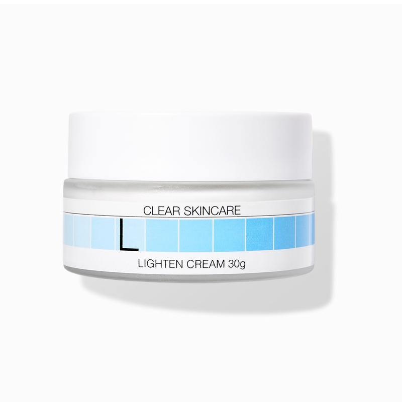 Clear Skincare Lighten Cream 30g