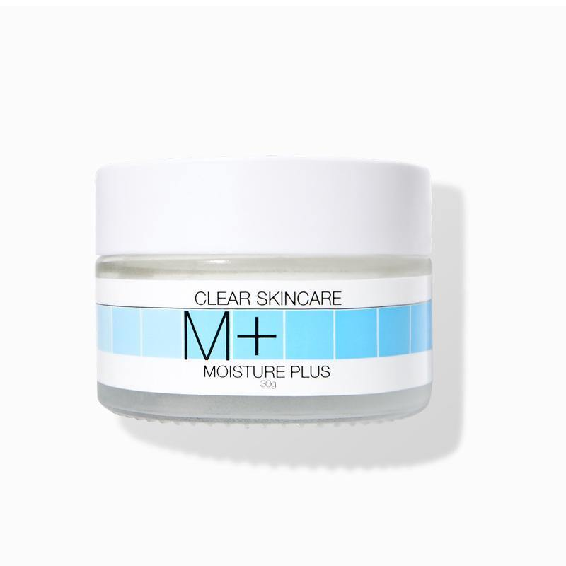Clear Skincare Moisture Plus + 30g