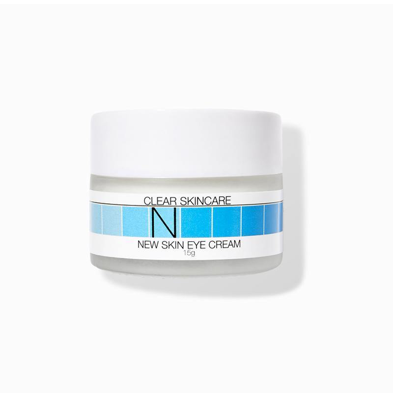Clear Skincare New Skin Eye Cream 10g