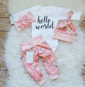 All Girls Clothing
