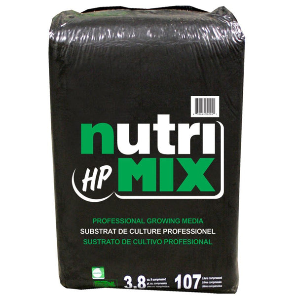 NUTRI+ Nutri Mix 3.8 CU. FT.