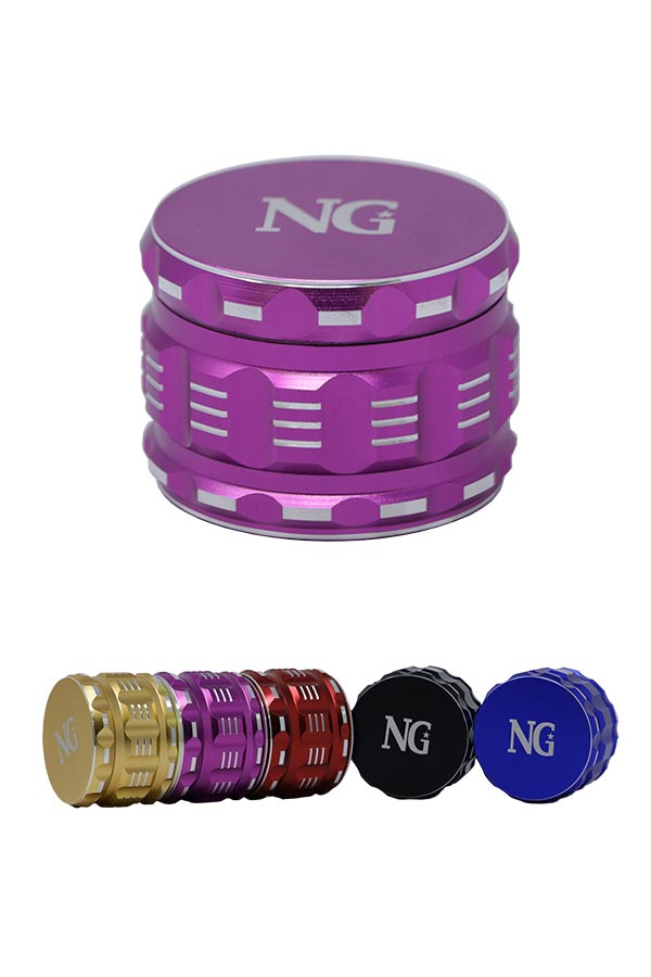 NG 4-Piece Sprocket Grinder