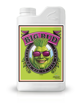 Advanced Nutrients- Big Bud - The Downstem
