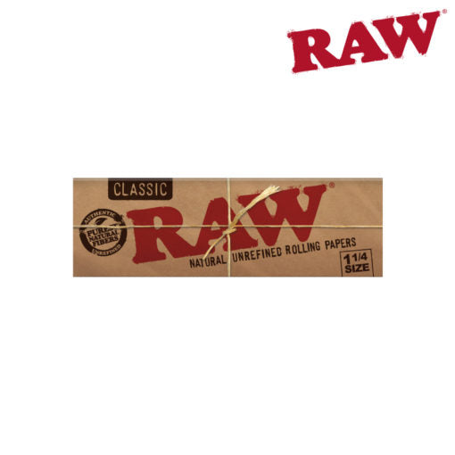 "RAW Classic  1"" 1/4"" - The Downstem"
