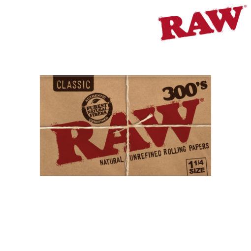 RAW 300s - The Downstem