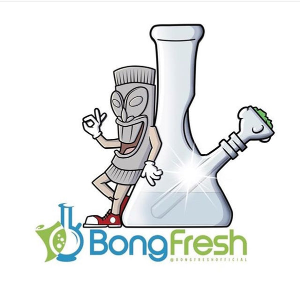 BongFresh - The Downstem