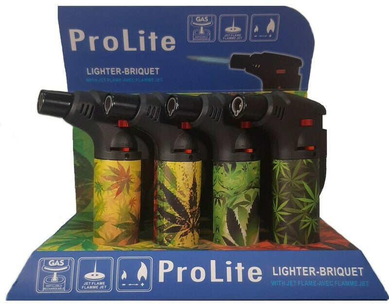 ProLite Torch Lighter