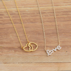 Necklace - All The Love