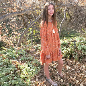 Kids: Cheyenne Dress