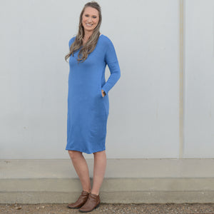 Darcy Weekend Dress