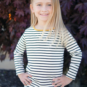 Kids: Saylor Top