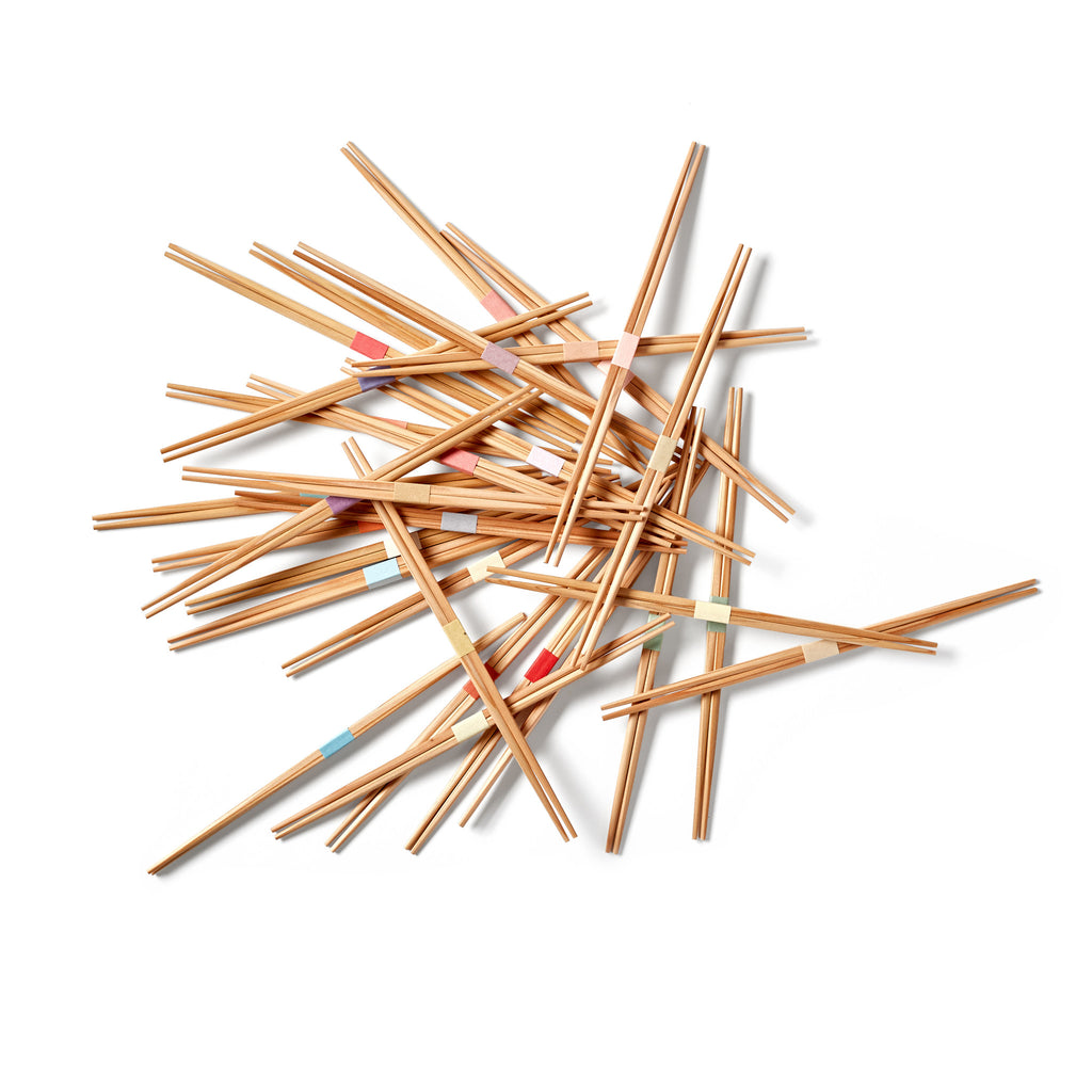 30 pairs of Japanese Cedar Chopsticks