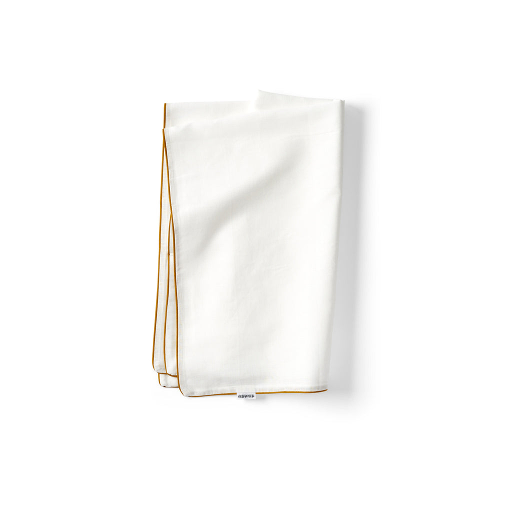 Japanese Layered Gauze Baby Bath Towel