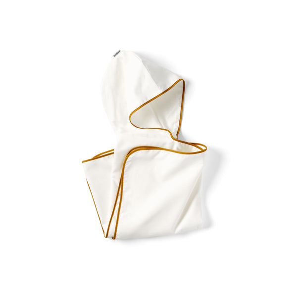 Japanese Layered Gauze Baby Hooded Towel