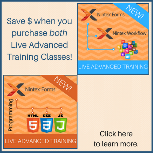 Bundle Both Live Advanced Courses for $1000.00 (2 day) *NOTE: This is an advanced course*
