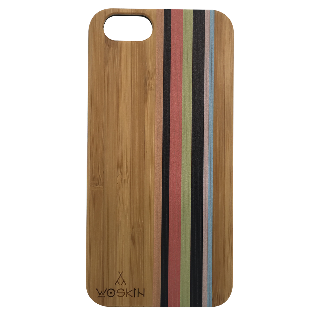 Stripped iPhone 6 - Woskin