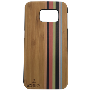 Stripped s6 - Woskin