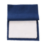 Travel Polishing Cloth for Silver, Gold and Platinum